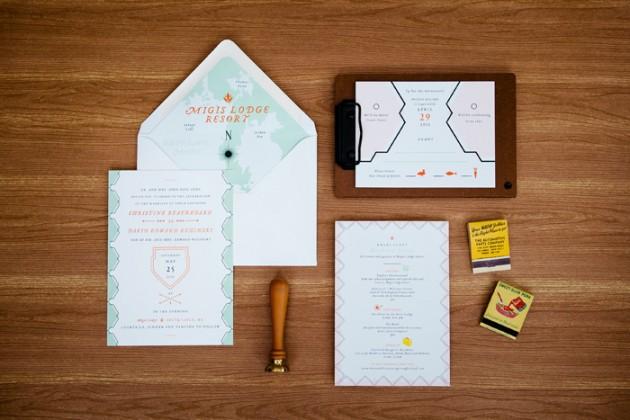 Wedding Blog MaeMae Paperie