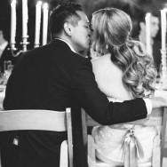 Backyard Montecito Wedding: A Family Affair