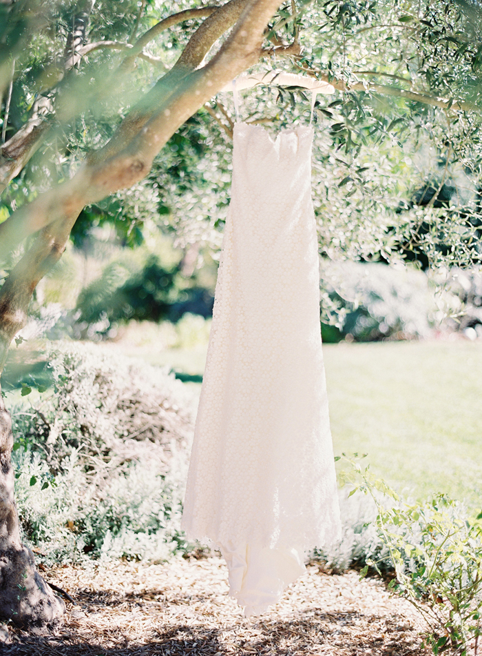 Wedding Blog Backyard Montecito Wedding: A Family Affair