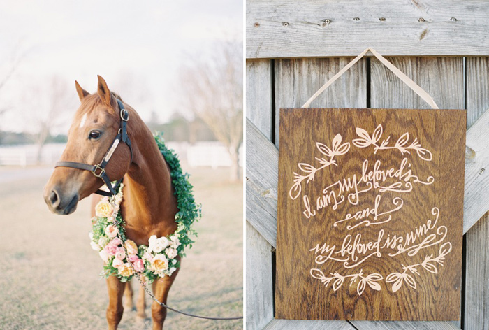 Wedding Blog Favorite Inspiration from 2013