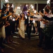 Haley and Seth's Wedding at Red Barn on Waldo's Pond