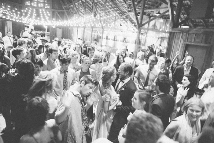 Wedding Blog Magical Redwood Grove Wedding
