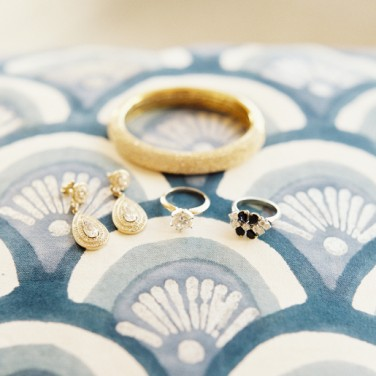 Preppy Seaside Wedding at Sanderling Resort