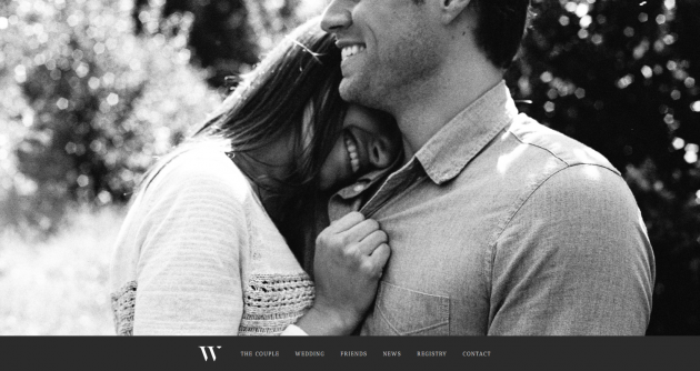 Wedding Blog Squarespace Wedding Websites
