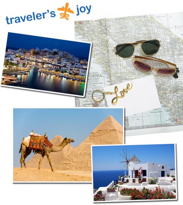 Wedding Blog Travelers Joy