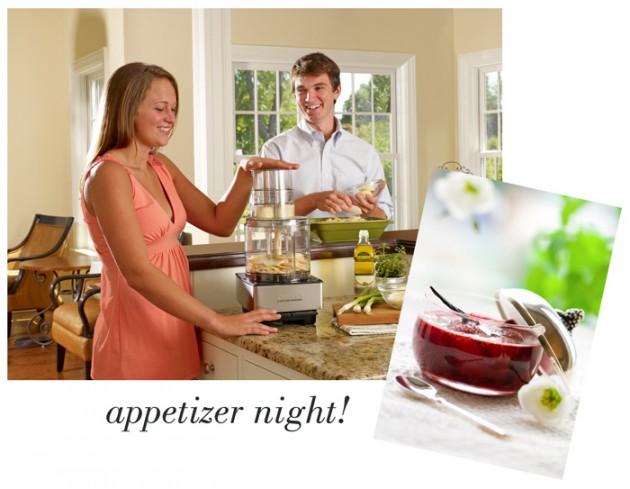 Wedding Blog Cuisinart