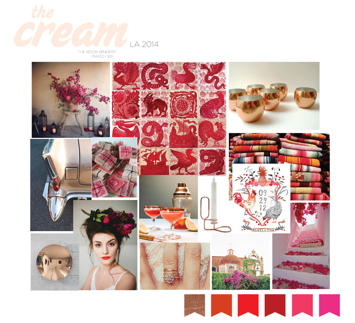 cream-inspiration-board