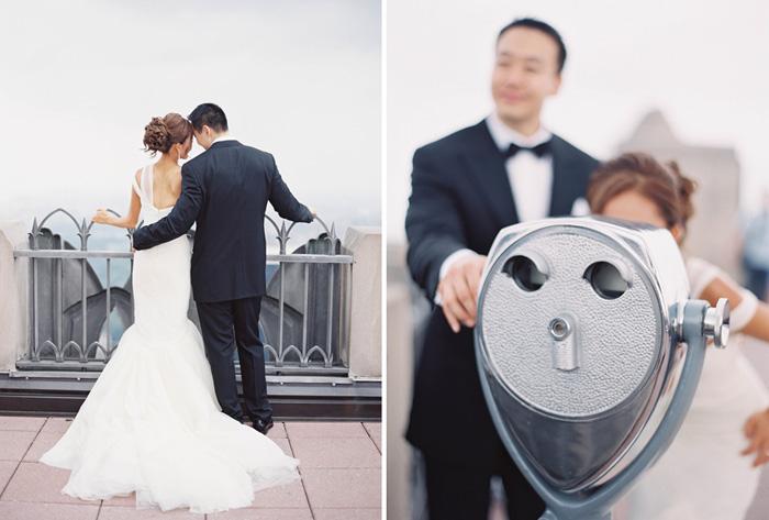 Jen rego wedding