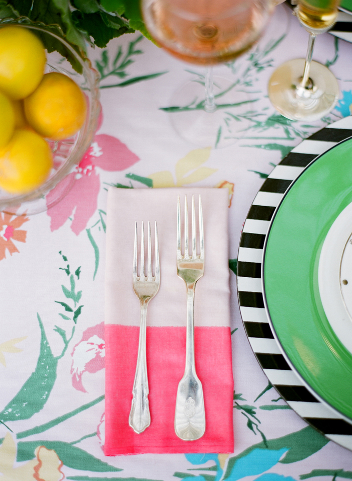 Wedding Blog Kate Spade Garden Party