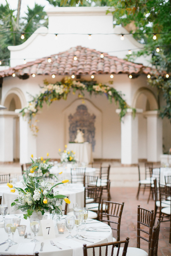 Wedding Blog Rancho Las Lomas Wedding