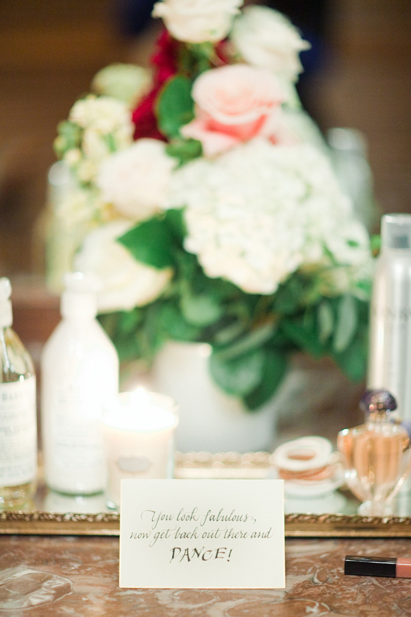 Wedding Blog Ellen and Toms Elegant Ballroom Wedding