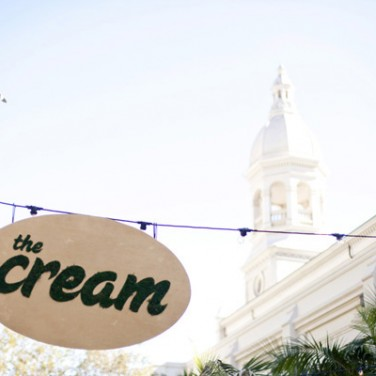 The Cream Event Los Angeles