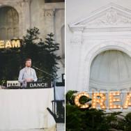 The Cream Event Los Angeles