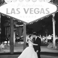 A Vegas Wedding, Party, and Giveaway