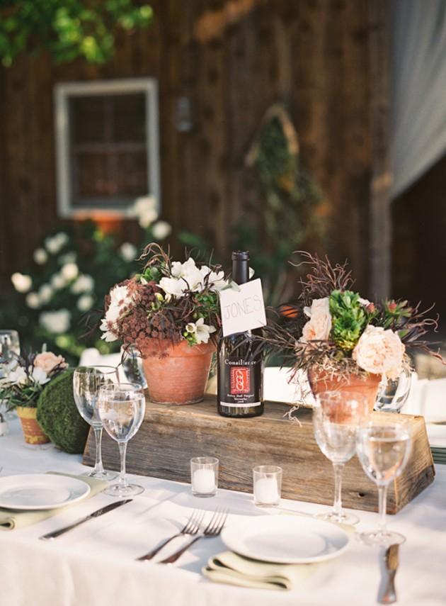 Wedding Blog Santa Ynez Vineyard Wedding