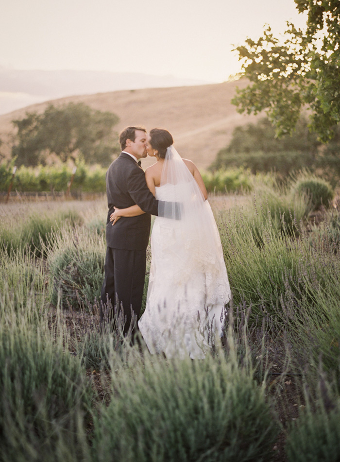 Wedding Blog Santa Ynez Vineyard Wedding