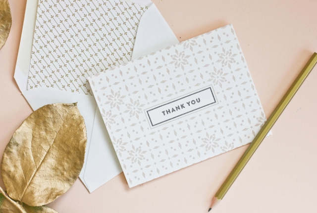 Wedding Blog Stationery Inspiration from MaeMae Paperie