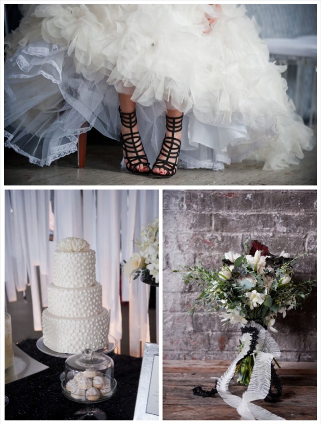 Wedding Blog SETTING TONE USING STATIONERY