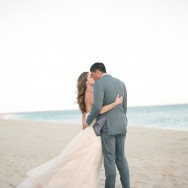 Nikki and Jeff's Cabo Wedding