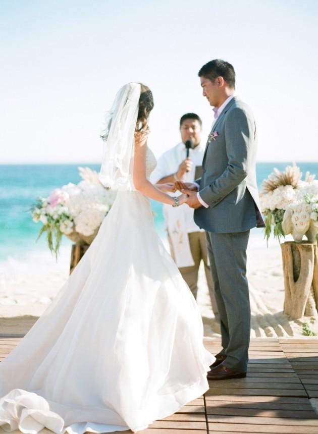 Wedding Blog Nikki and Jeffs Cabo Wedding