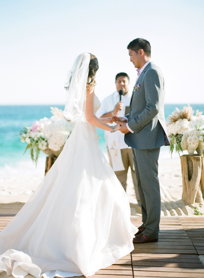 Wedding Blog Nikki and Jeffs Cabo Wedding