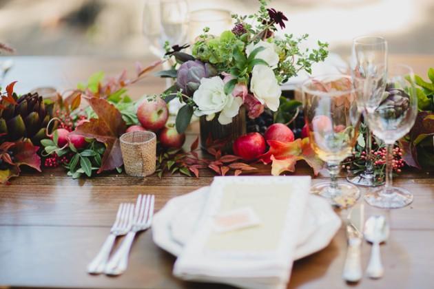 Wedding Blog Farm to Table Inspired Shoot
