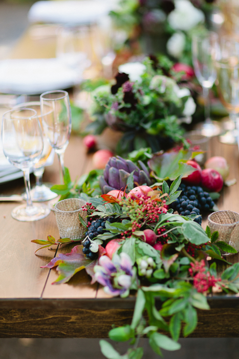 Wedding Blog Farm to Table Inspired Shoot