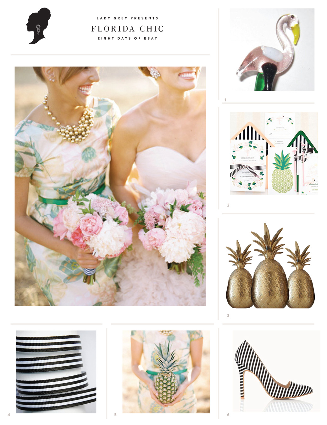 Wedding Blog Florida Chic