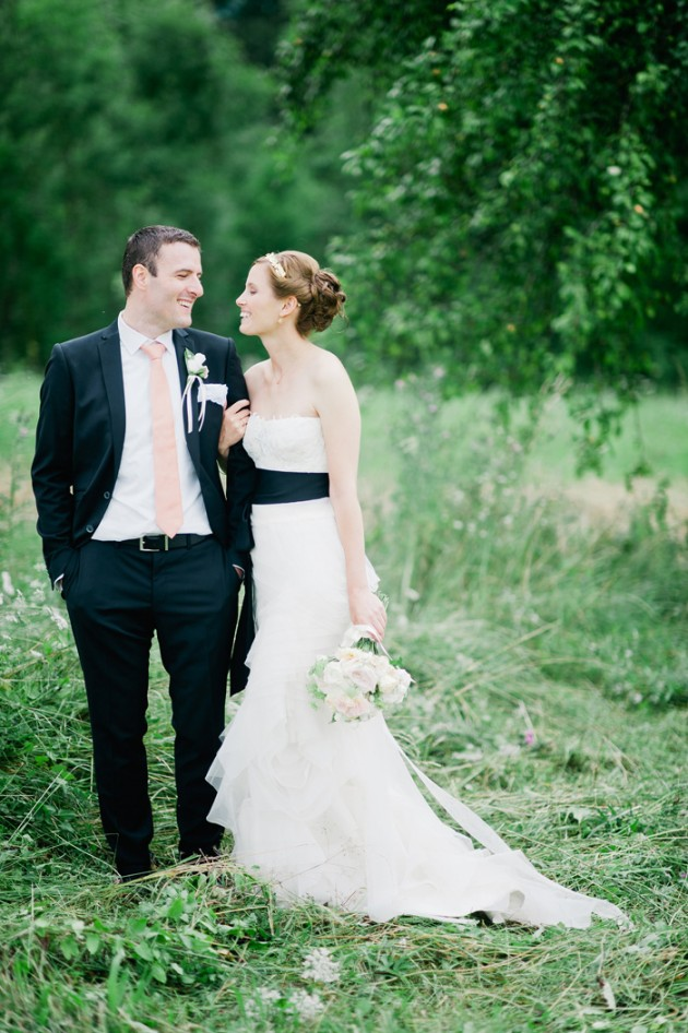 Wedding Blog Melanie and Christians Germany Wedding at Maisenburg