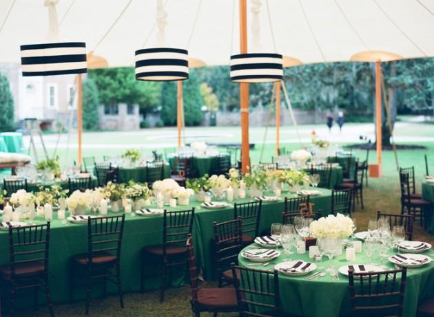 preppy-wedding-charleston-fenwick-hall-plantation-stripes-green-2
