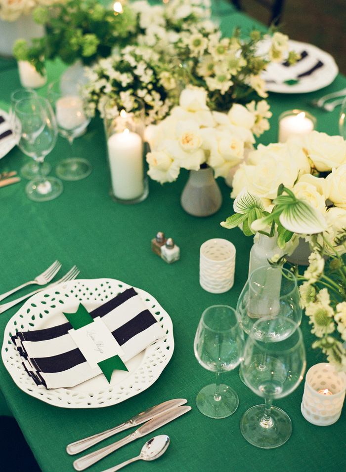 preppy-wedding-charleston-fenwick-hall-plantation-stripes-green-6