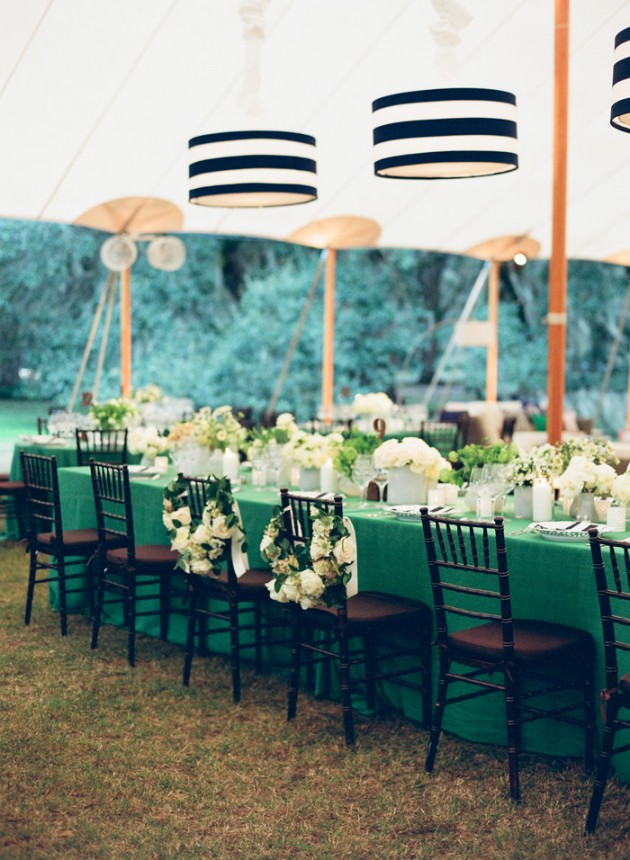 preppy-wedding-charleston-fenwick-hall-plantation-stripes-green-8