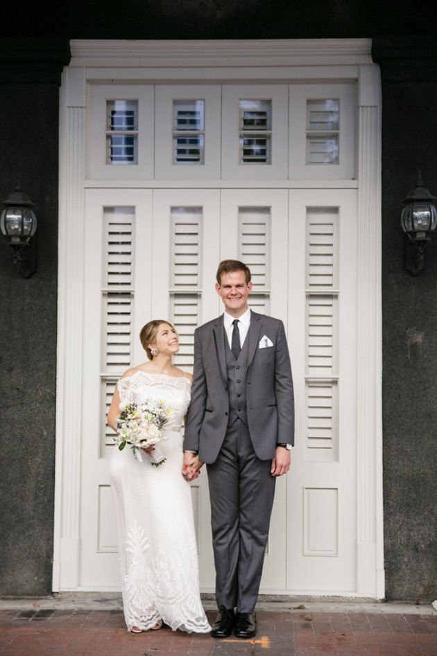 Wedding Blog Nicki and Jasons New Orleans Wedding at The Chicory