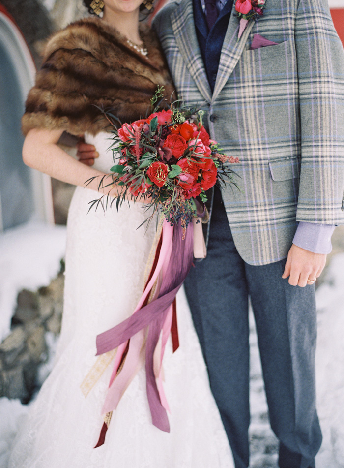 Wedding Blog An Ode to Winter