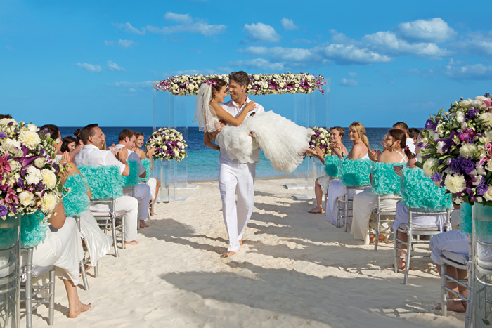 Wedding Blog Playa Mujeres Resort and Spa