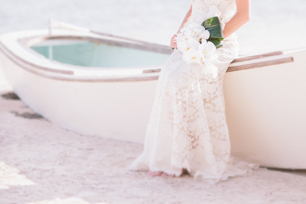 Wedding Blog Luke and Lindseys Florida Keys Wedding