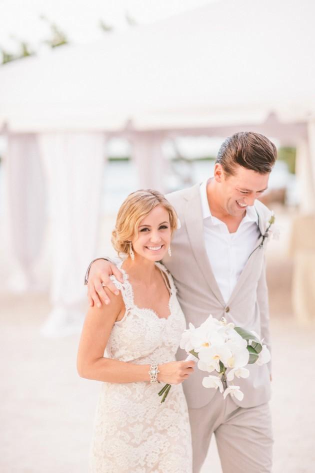 Wedding Blog Luke and Lindseys Florida Keys Wedding