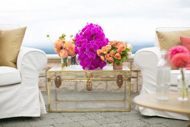Wedding Blog Lauren and Kelans Bright Seattle Wedding