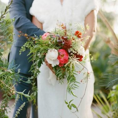Greenhouse Wedding in Oklahoma