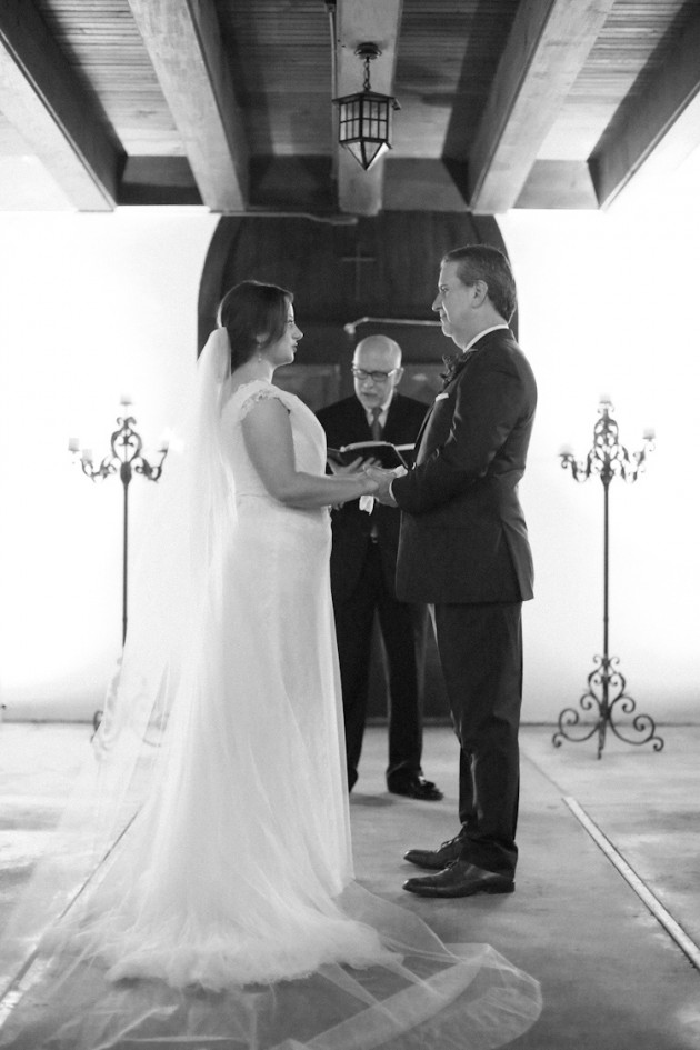 Wedding Blog Greenhouse Wedding in Oklahoma