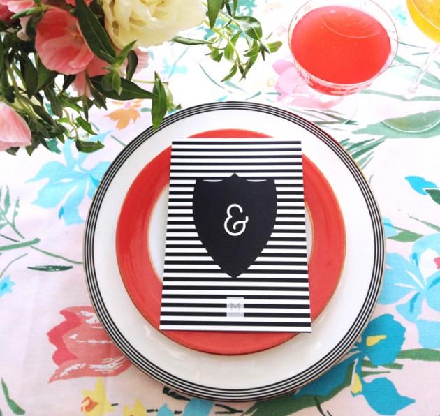 Wedding Blog Makr Invites!