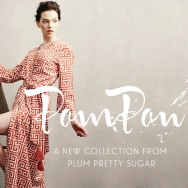 Plum Pretty Sugar Share to Win