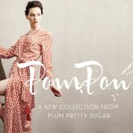 Plum Pretty Sugar Share to Win