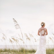 St. George Island Destination Wedding
