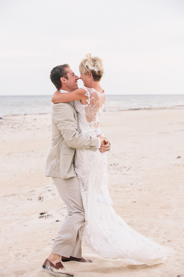 Wedding Blog St. George Island Destination Wedding