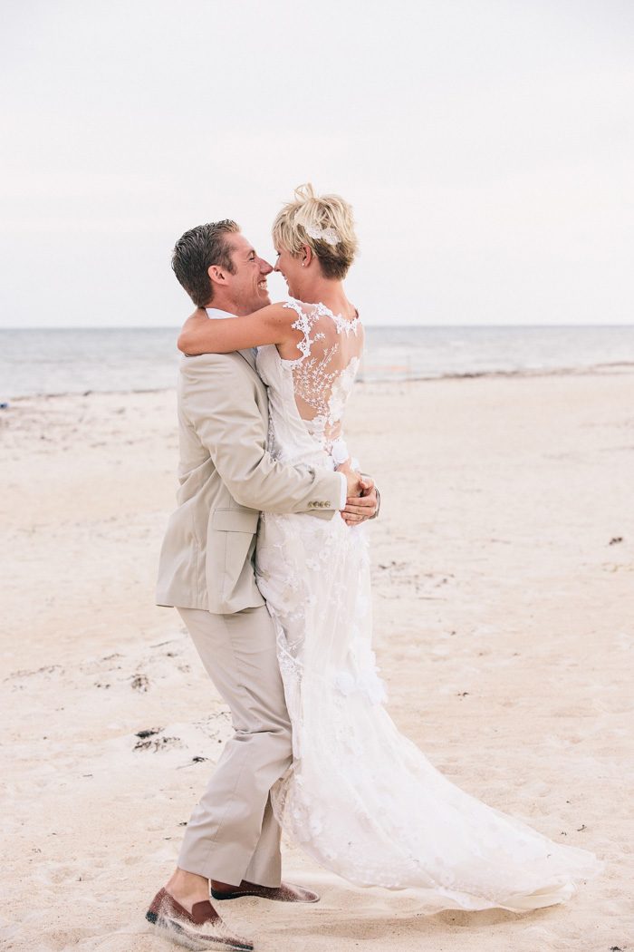 Wedding Blog St. George Island Destination Wedding