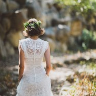 Kate and Ryan's Ojai Wedding