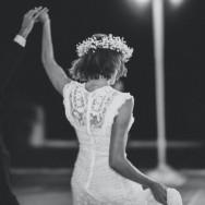 Kate and Ryan's Ojai Wedding