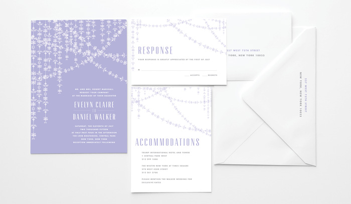 Wedding Blog Vendor Spotlight: Ancticipate Invitations