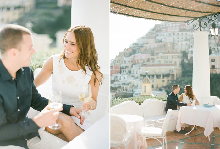 Wedding Blog Andy and Adams Amalfi Coast Engagement